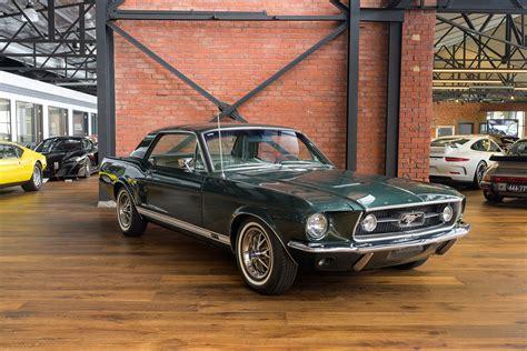 Photo 1967 Ford Mustang 289 Factory Distributor Wiring (ePUB/PDF)