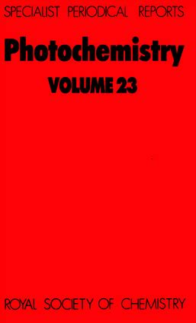 Photochemistry Bryce Smith D (PDF/ePUB) on