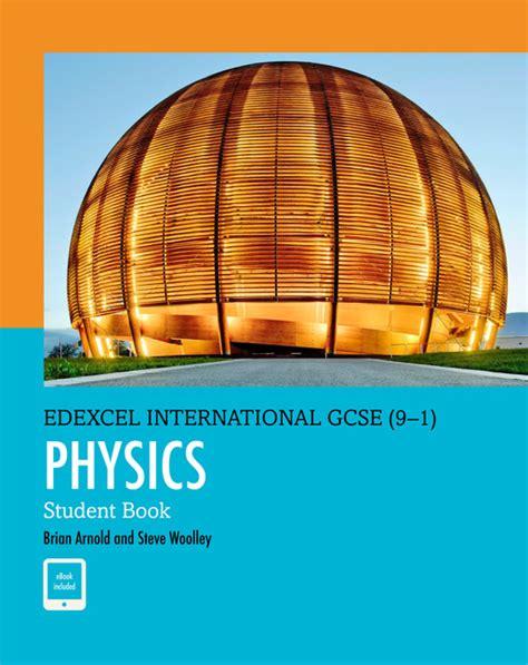 Physics Edexcel Igcse January 2014 Mark Scheme (ePUB/PDF)
