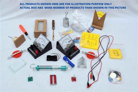 Physics Lab Manual Experiments (ePUB/PDF)