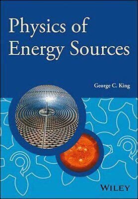 Physics Of Energy Sources Manchester Physics Series (ePUB/PDF)