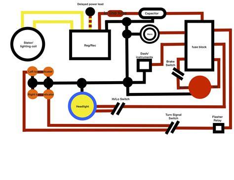 piaa motorcycle lights wiring diagram