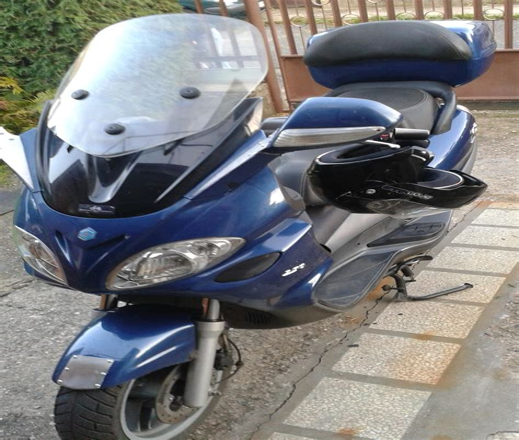 a2f7df6d Piaggio X9 250 Manual [PDF Book]