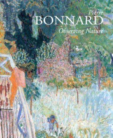 Pierre Bonnard Observing Nature (ePUB/PDF)