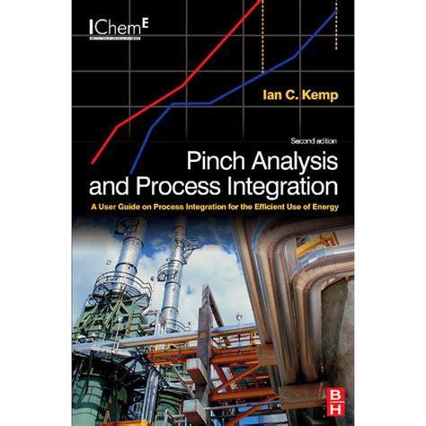 Pinch Analysis And Process Integration Kemp Ian C (ePUB/PDF