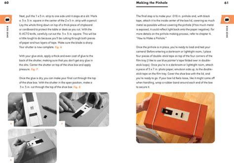 Pinhole Cameras A Diy Guide (ePUB/PDF)