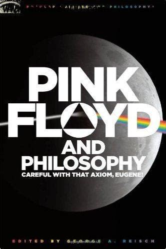 Pink Floyd And Philosophy Reisch George A (PDF files/ePubs) on