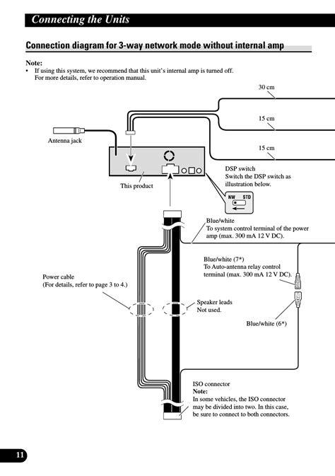 Pioneer Deh X16ub Wiring Diagram (ePUB/PDF)