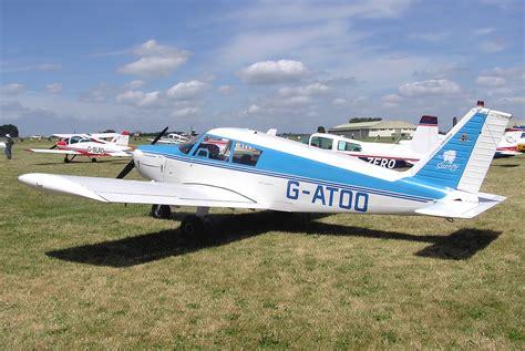 Piper Cherokee Pa 28 140 28 150 28 160 28 180 28 235 Pa 28r