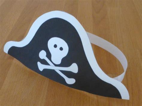 Pirate Hat Paper Craft (ePUB/PDF)