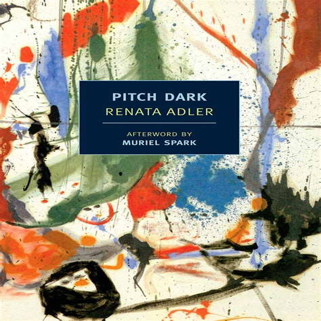Pitch Dark Dark Days Of Fall Sampler Garvey Amy Gray Claudia Carey ...