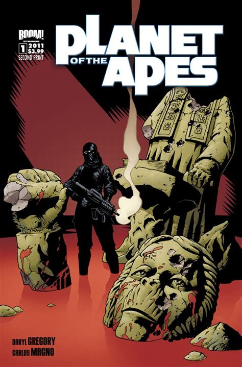 Planet Of The Apes Vol 1 English Edition