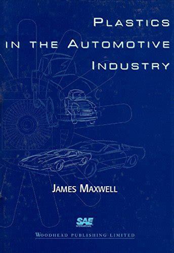 Plastics Maxwell James (ePUB/PDF)