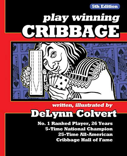 Play Winning Cribbage 5th Edition