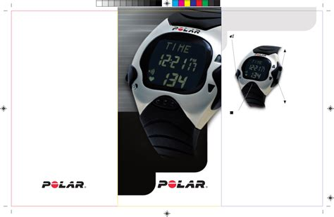 Polar M91ti Manual (ePUB/PDF)