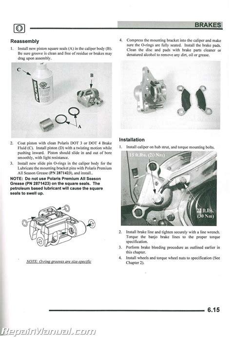 Polaris Hawkeye 300 Service Manual (ePUB/PDF)