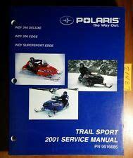 Polaris Indy Lite Manual (ePUB/PDF) Free
