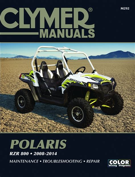Download Polaris Rzr 800 Service Manual Repair 2013 Utv From