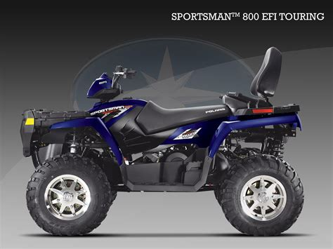 Polaris Sportsman 800 Touring Efi 2008 Service Repair Manual (ePUB