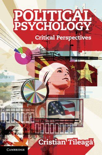 Political Psychology Critical Perspectives