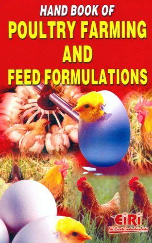 Poultry Farming Feed Formulations