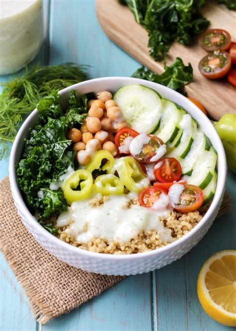 Power Bowls 100 Perfectly Balanced Meals In A Bowl