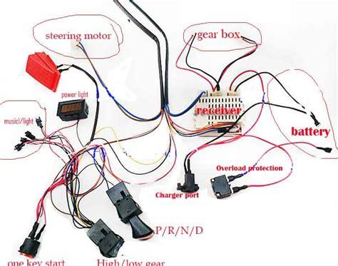 power wheels wiring harness power wheels wiring harness diagram  power wheels wiring harness diagram