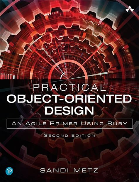 Practical ObjectOriented Design An Agile Primer Using Ruby 2nd Edition