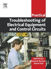 Brilliant Practical Troubleshooting Of Electrical Equipment And Control Wiring Digital Resources Dimetprontobusorg