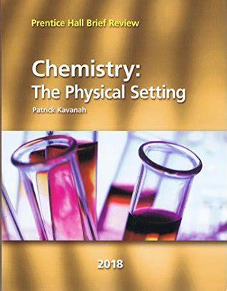 Prentice Hall Brief Review Chemistry Answers 2011 (ePUB/PDF