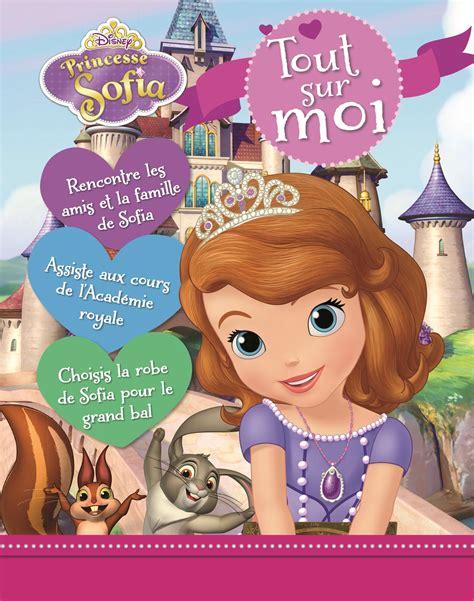 Princesse Sofia Un Livre Et Une Lampe De Poche Musicale By
