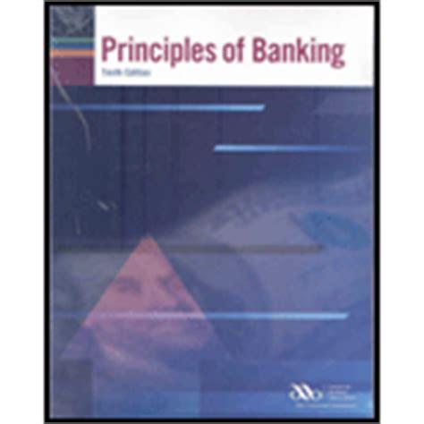Principles Of Banking 10th Edition (ePUB/PDF)