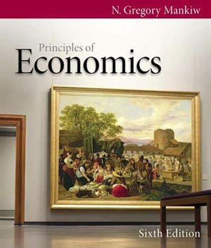Principles Of Macroeconomics Sixth Edition Answers (ePUB/PDF) Free