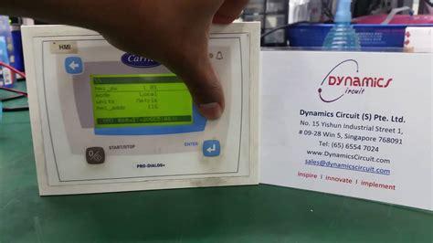 Pro Dialog Plus Manual (ePUB/PDF) Free