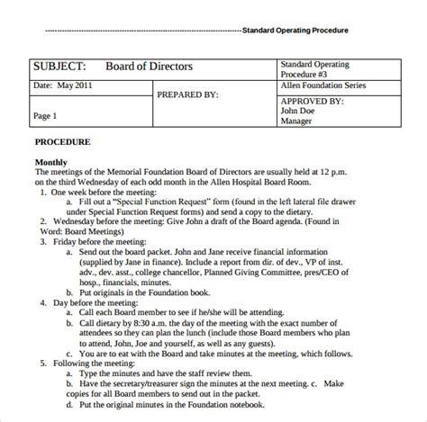 Procedure Manual (ePUB/PDF)