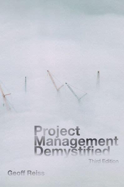 Sensational Project Management Demystified Reiss Geoff Epub Pdf Wiring 101 Capemaxxcnl