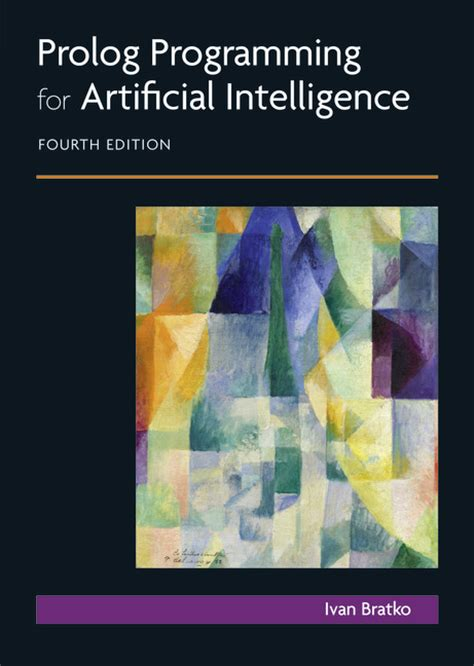 Prolog Programming For Artificial Intelligence 4th Edition