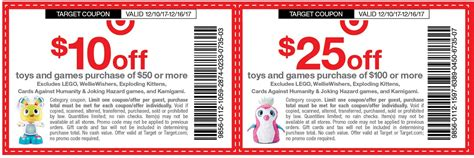 Promo Code For Target Toys Online