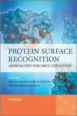 Protein Surface Recognition Approaches For Drug Discovery