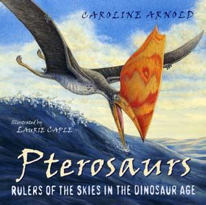 Pterosaurs Rulers Of The Skies In The Dinosaur Age English Edition ...