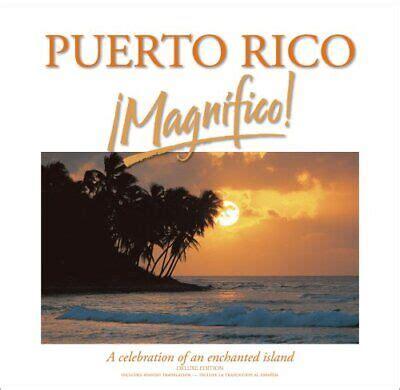 Puerto Rico Magnifico (ePUB/PDF)