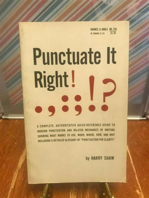 Astonishing Punctuate It Right Pdf Epub Library Wiring Cloud Hisonuggs Outletorg