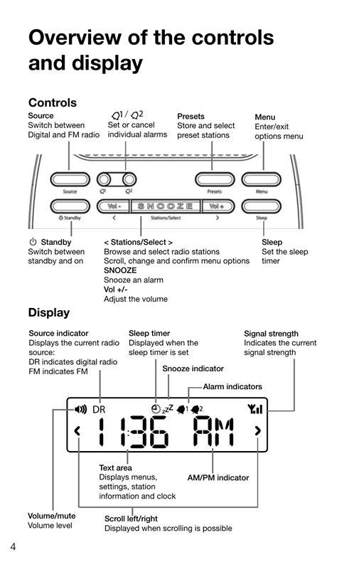 Pure Siesta Mi User Manual (ePUB/PDF) Free