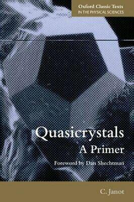 Quasicrystals Janot Christian (ePUB/PDF)