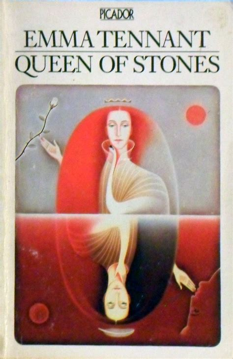 Queen Of Stones Tennant Emma
