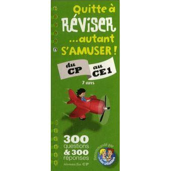 Quitte A Reviser Autant Samuser Du Cp Au Ce1 (ePUB/PDF)
