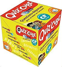 Quiz Cube Cp (ePUB/PDF) Free