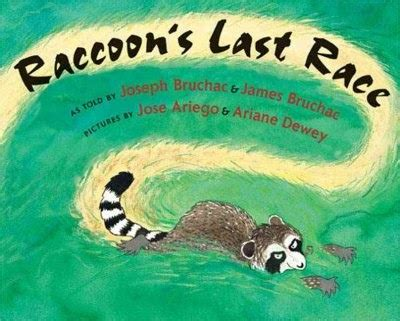 Outstanding Raccoons Last Race Epub Pdf Wiring Digital Resources Cettecompassionincorg