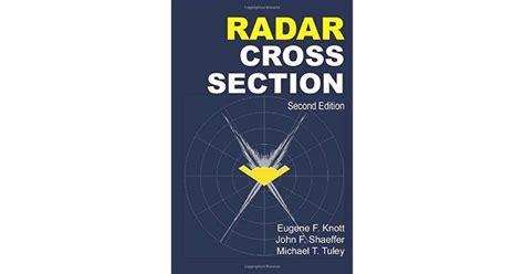 Radar Cross Section Knott Eugene F Schaeffer John F Tulley Michael T