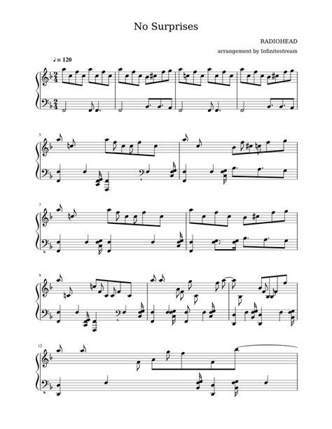 Radiohead Piano Score (ePUB/PDF) Free